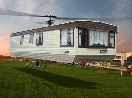We Buy Mobile Homes NC
