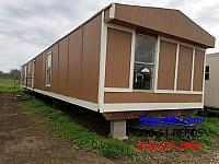 Angela Jasso Mobile Home